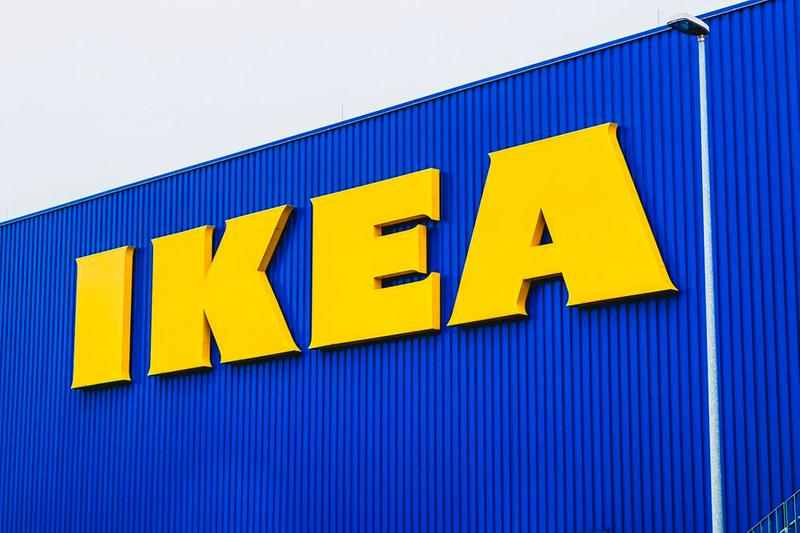 ikea world's biggest largest the philippines mall of asia pasay city manila bay area furniture store opening
