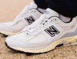 A Vintage Inspiration Defines thisisneverthat's Take on the New Balance ML2002R