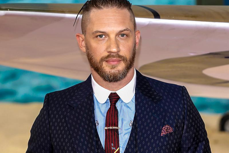 Tom Hardy Succeed Daniel Craig James Bond Rumor Info