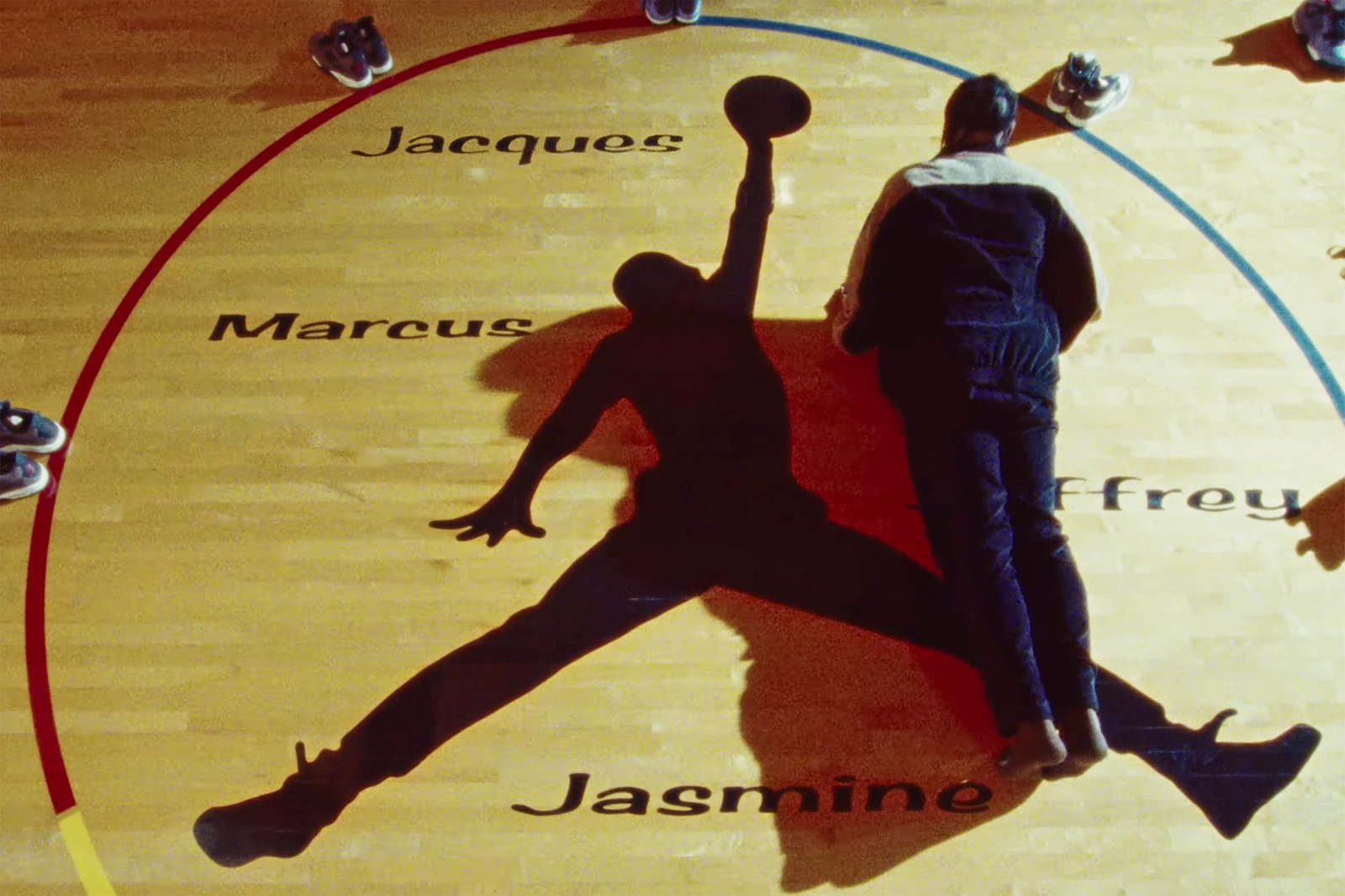 Travis Scott Franchise Music Video Tours Michael Jordan Chicago Mansion HYPEBEAST Music Best New Tracks