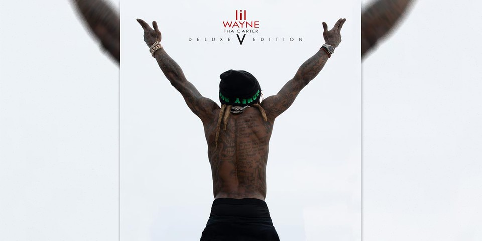 Lil Wayne Adds 10 Tracks to 'Tha Carter V (Deluxe)'