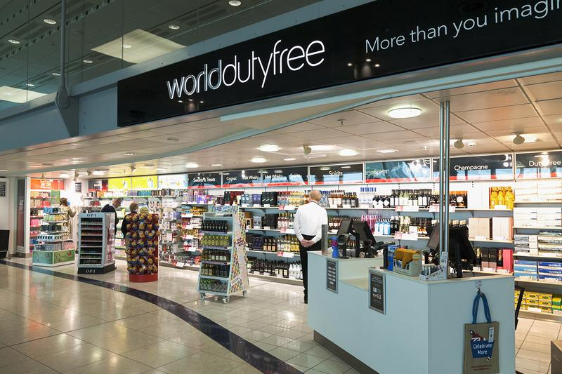 The U.K. Is Ending Tax-Free Sales Next Year tobacco Alcohol duty-free taxes Brexit  airports eurostar