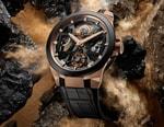 "Ulysse Nardin Launches Newest ""BLAST"" Concept Watch"