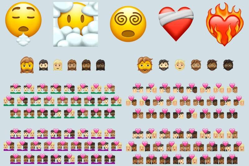 emoji unicode consortium emojipedia skintones icons graphics couples apple ios google android mobile smartphones