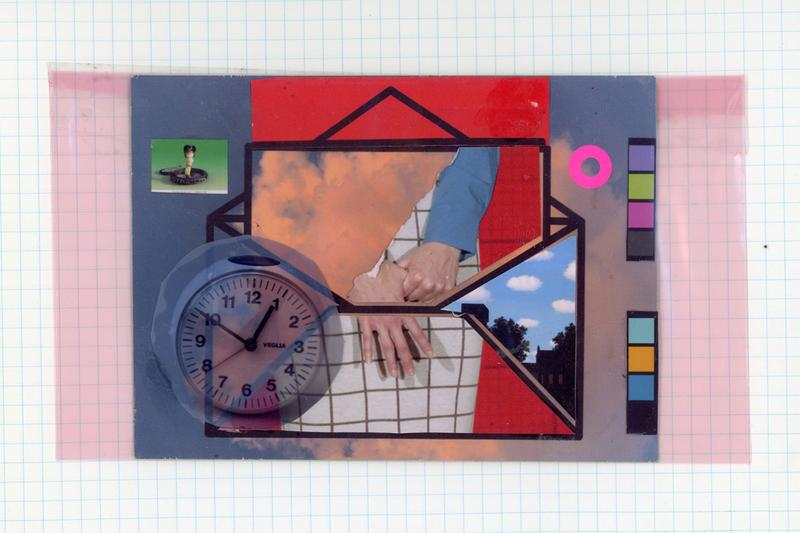 Jason Evans Launches USPS Mail Art Fundraiser post cards envelopes posters stamps This Long Century