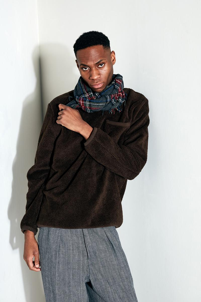 universal works fw 20 collection fall winter 2020 where to buy where to cop autumn clothing
