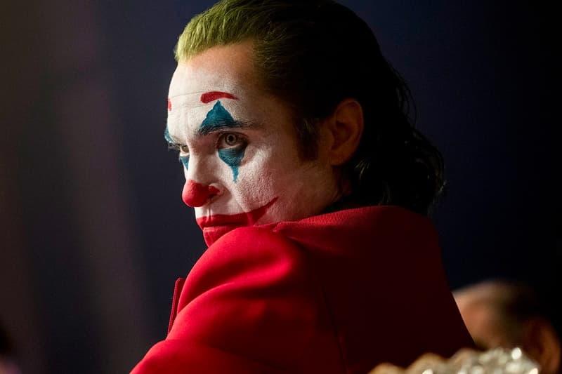Warner Bros. Pictures Joaquin Phoenix $50M USD'Joker Trilogy Offer Rumor Info Todd Phillips Bradley Cooper
