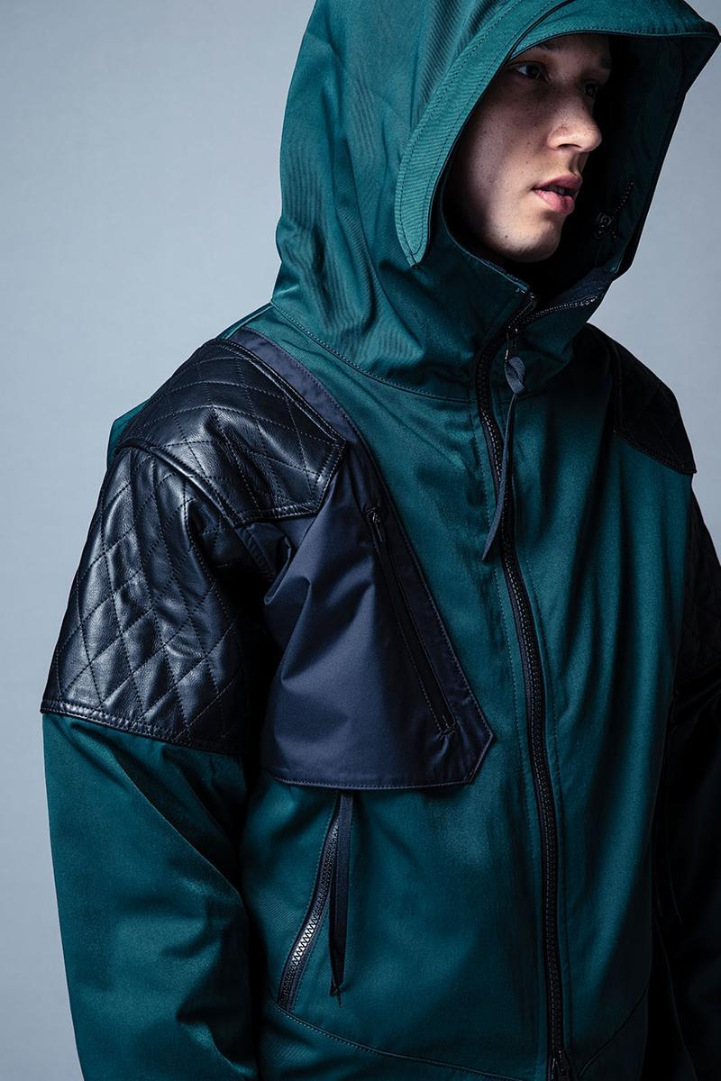 WHIZ LIMITED Fall/Winter 2020 Collection Lookbook fw20 japan