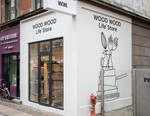 Wood Wood Life™ Store Is Your One-Stop-Shop for Finding Danish Simplicity