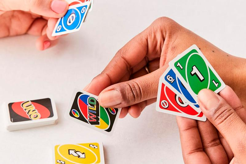 World's Smallest Uno Game Buy Play Info How Much