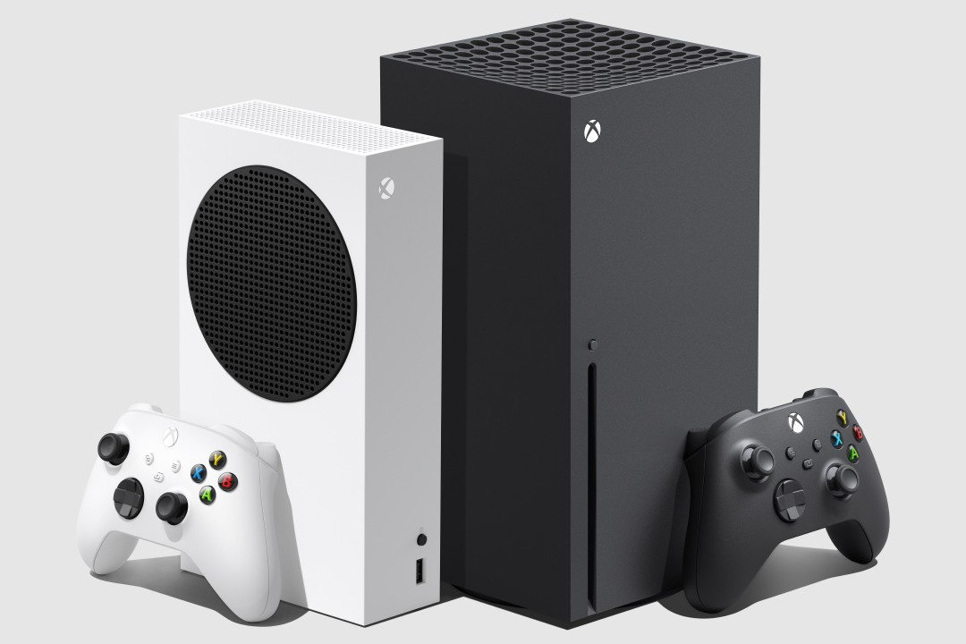 The Xbox Series X and Xbox Series S Is Now Available for Pre-Order