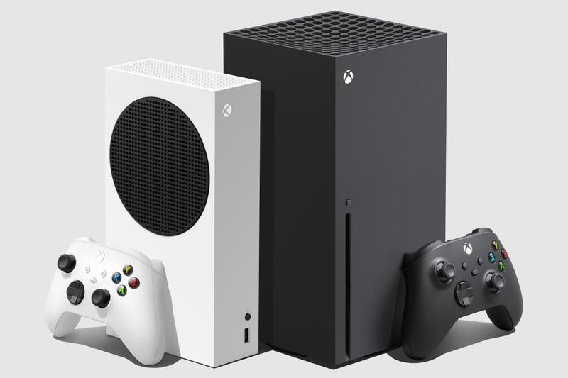 Microsoft Xbox Series X Xbox Series S Available Pre-Order Sony PlayStation 5