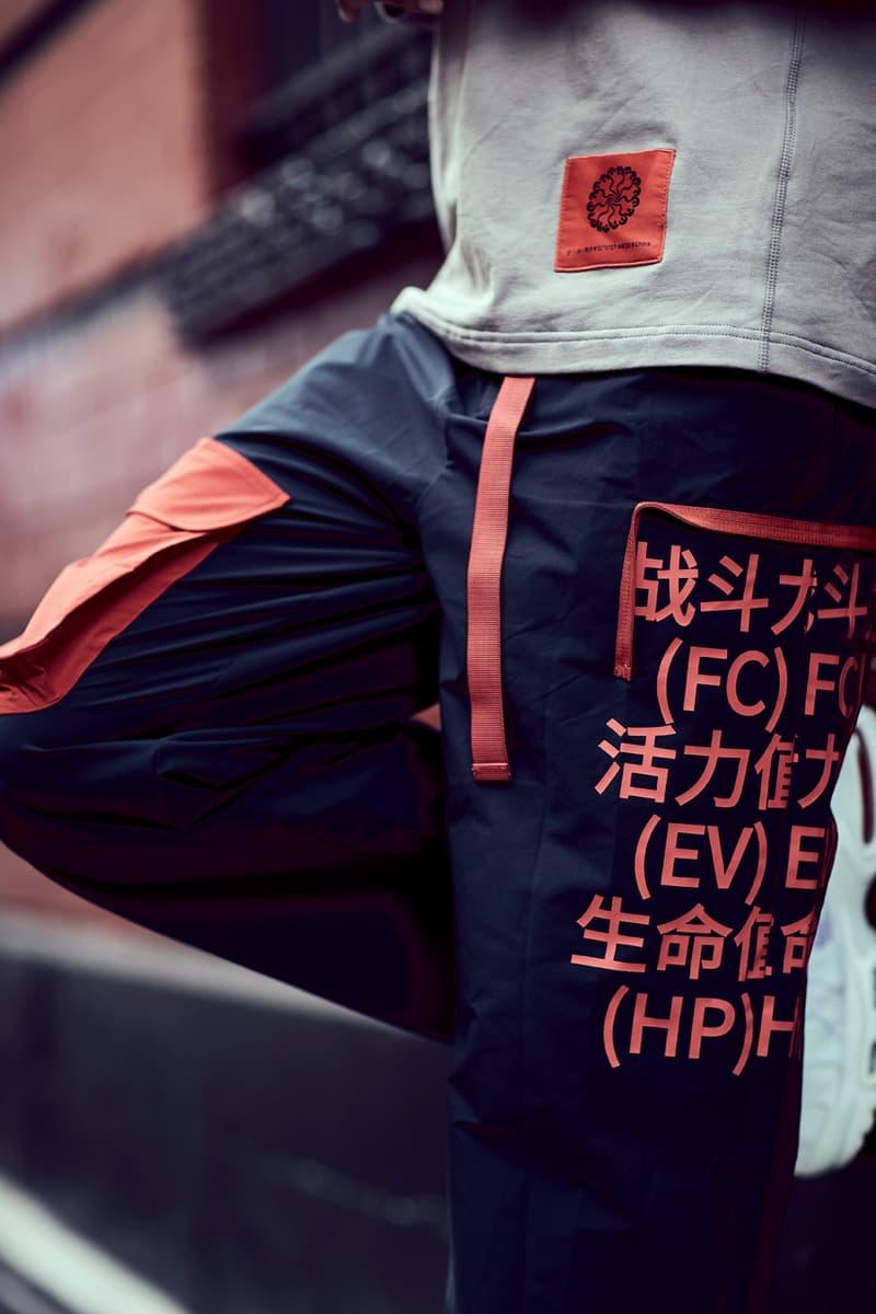 KUNG Fu sport buddhist buddhsim monestary temple unesco world heritage site clothing sports lifestyle jackets t shirts fleece windbreaker