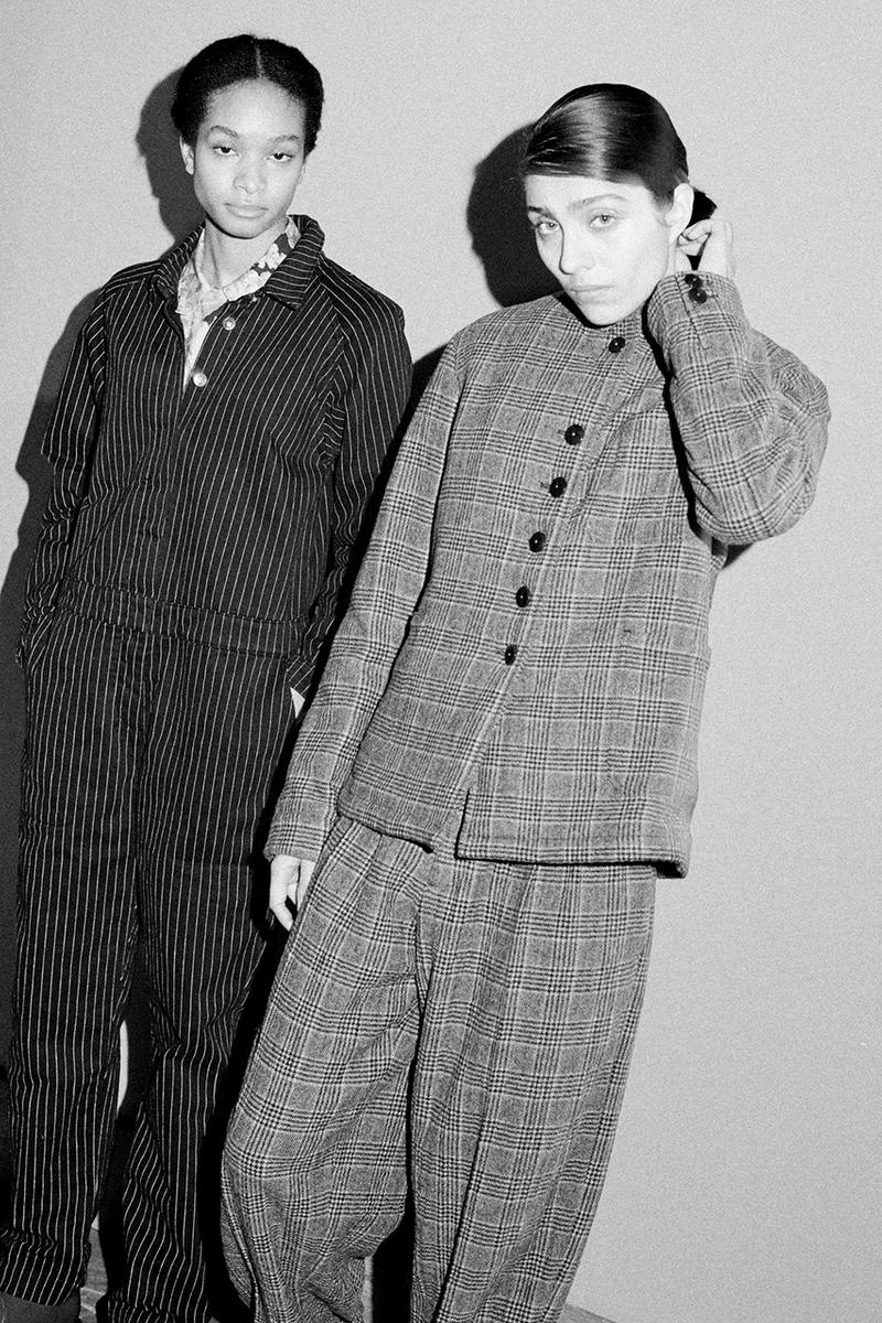ymc fall winter 2020 you must create fw20 collaborations campaign lookbook first look