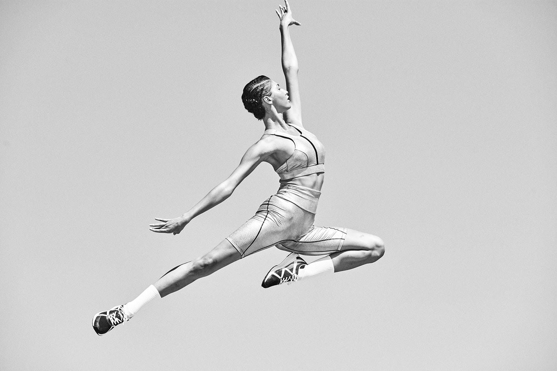 Spyder Presents Performance-Inspired Sportswear for Spring/Summer 2021 Fashion Streetwear HYPEBEAST Film Dance