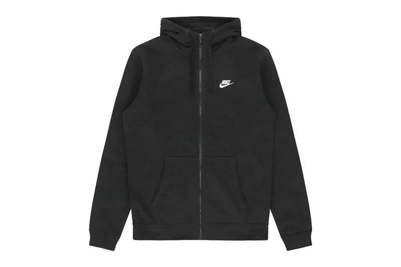 1017 ALYX 9SM Nike 2020 premium Essentials menswear streetwear fall winter 2020 fw20 athletic athleisure gymwear swoosh sweaters hoodies shorts long sleeves