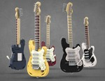 LEGO IDEAS to Release Fender Stratocaster Set