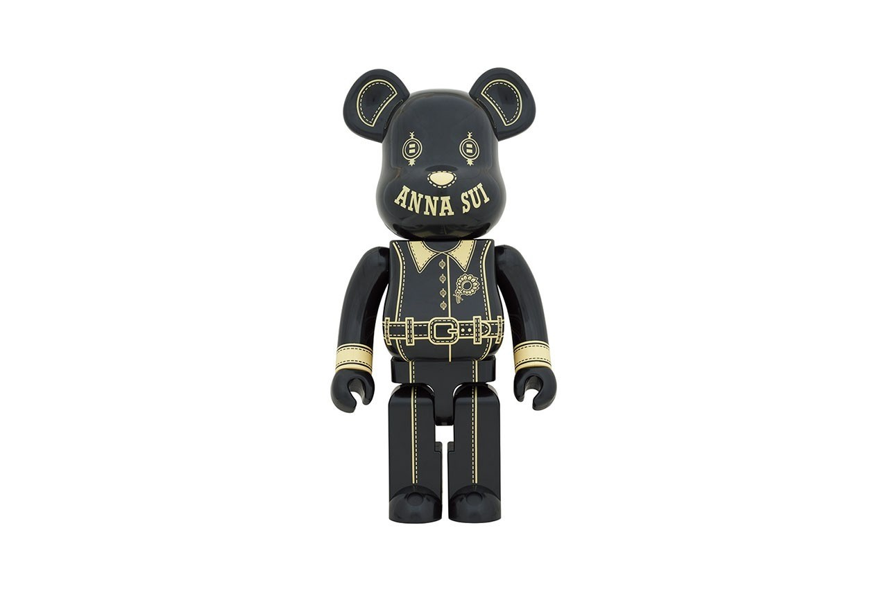 2G Parco Osaka Store Opening Collaborations shinsaibashi mall retailer poggy medicom toy nanzuka bearbricks