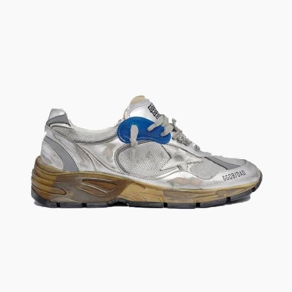 Golden Goose 'Dad-Star' Sneaker