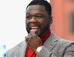 50 Cent Signs Deal With Eli Roth to Produce Three New Horror Films