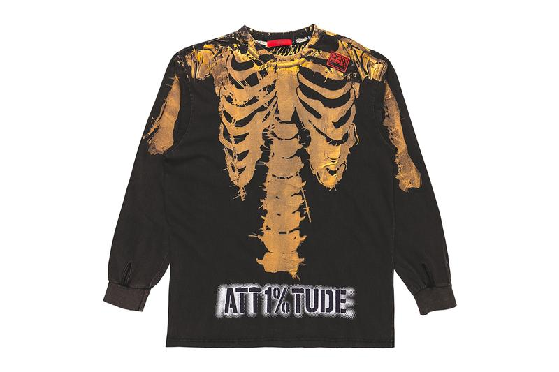 99%IS- FW20 HBX Release Info Buy Price Hat Hoodie T shirt longsleeve Bajowoo