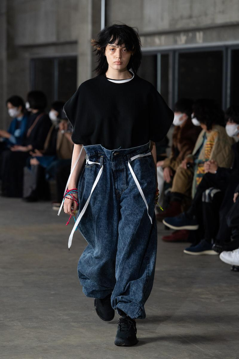 facetasm more memories ss21 Tokyo collection spring summer where to buy when does it drop Tokyo Japanese