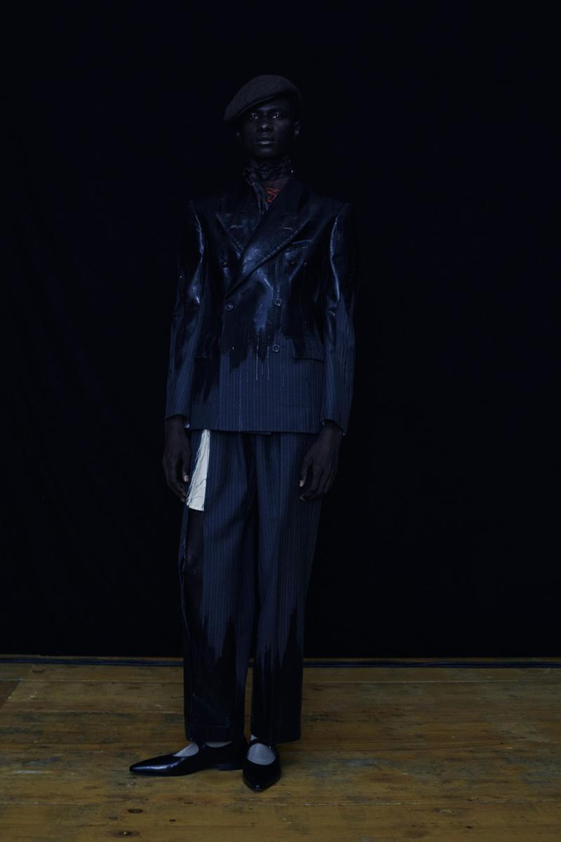 Maison Margiela Spring Summer 2021 Coed Collection Lookbook