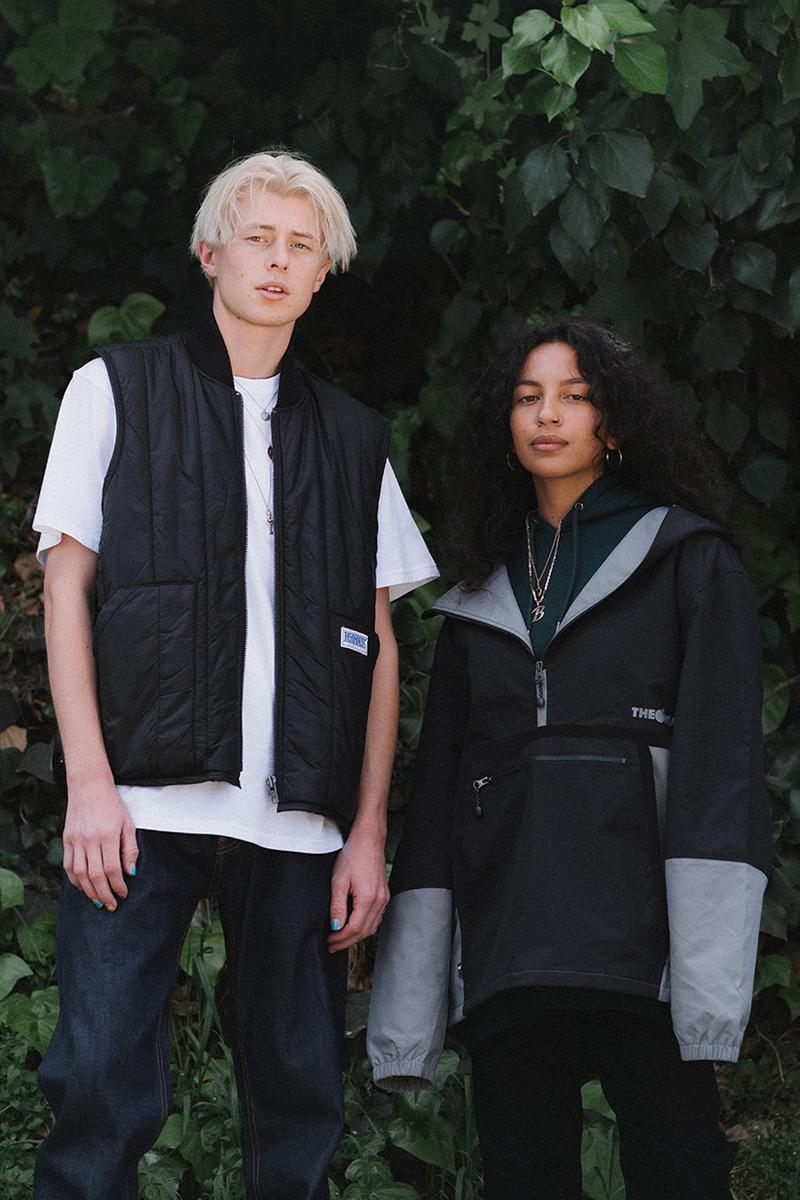 the hundred winter 2020 collection where to buy when does it drop california Lookbook release Info date