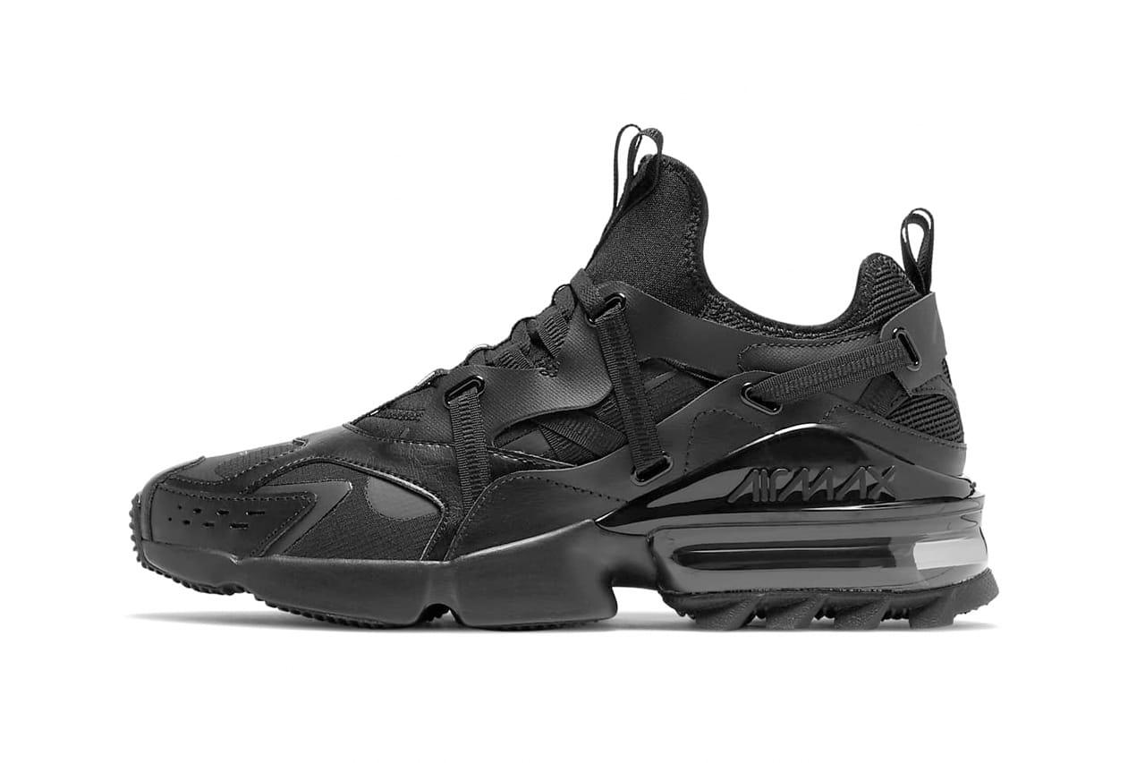 nike air max winter boots