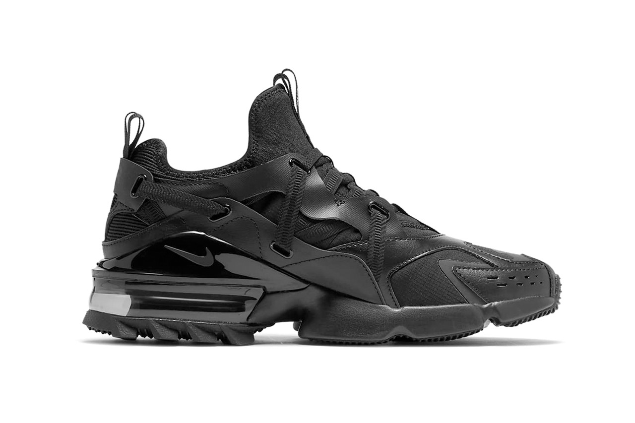 Nike Air Max Infinity Winter Release