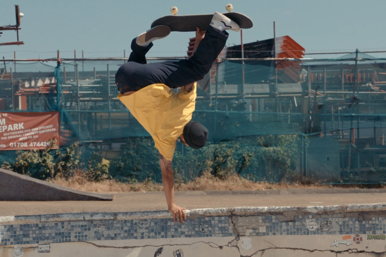 Rom Boys Skate BMX Documentary Release Date Info