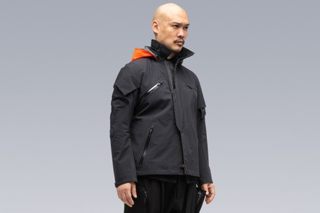 ACRONYM Re-Engineers Original J1B-GT Jacket and More for Upcoming Season