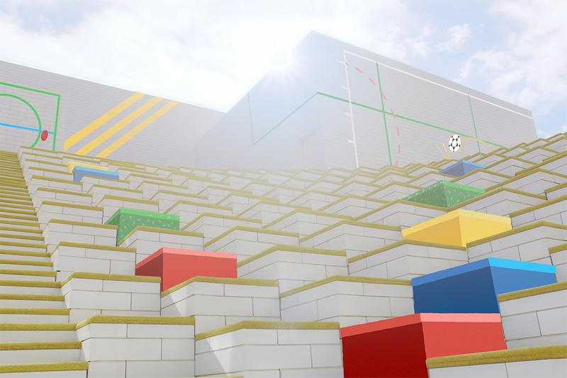 LEGO adidas collaboration announcement details 2020 2021 information news footwear apparel hardware toys children adults