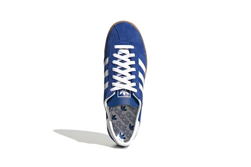 adidas originals munchen munich city series release information details royal blue cloud white gum buy online cop purchase sevenstore