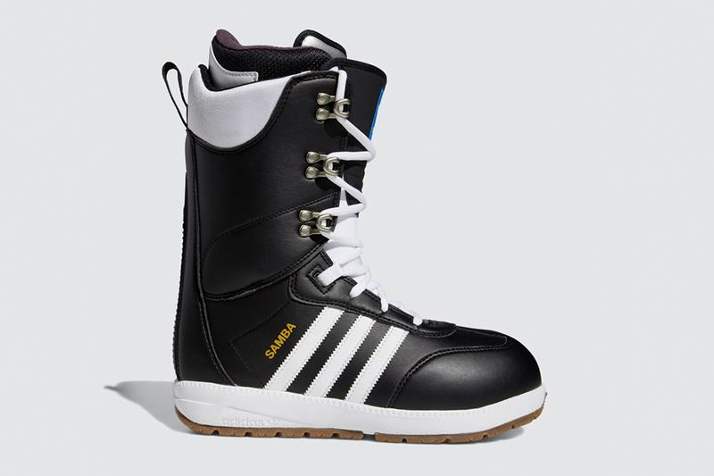 adidas samba adv ski boots release info