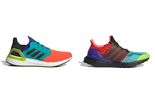 adidas Readies Six Colorful Iterations of the UltraBOOST 20 and UltraBOOST DNA