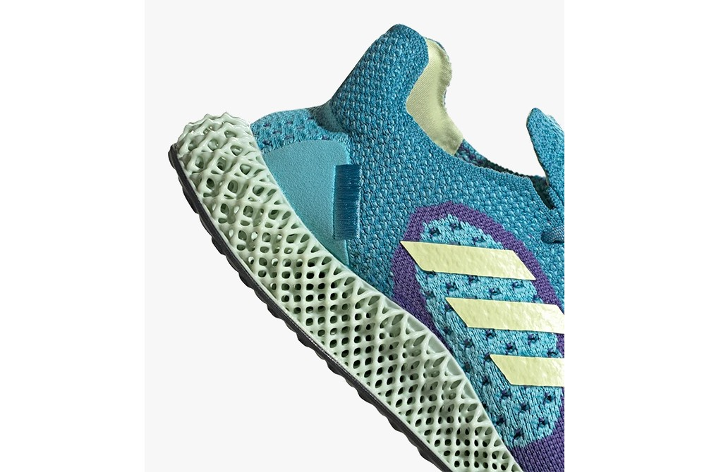 adidas zx 4d carbon aqua futurecraft 8000 light aqua blue yellow tint purple fy0152 official release date info photos price store list buying guide