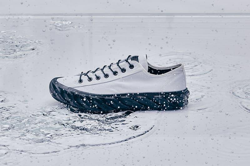AGE Fall/Winter 2020 Collection Footwear Lookbook fw20 korea