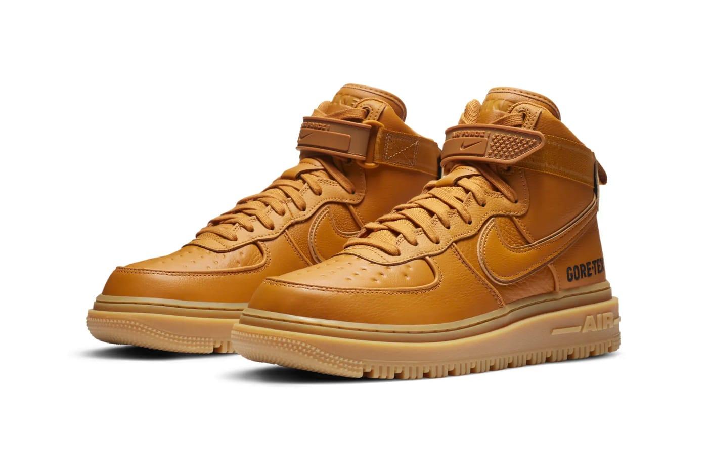 Nike Air Force 1 Boot GORE-TEX \
