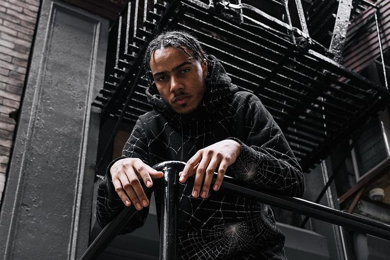 AJ Tracey 'Secure the Bag 2' Track List Announced Leak London Ladbroke Grave Rapper MC Grime Artist Musician EP Mixtape Swoosh God Sloan Evans Nyge F1lthy & Lukrative Keanu Beats