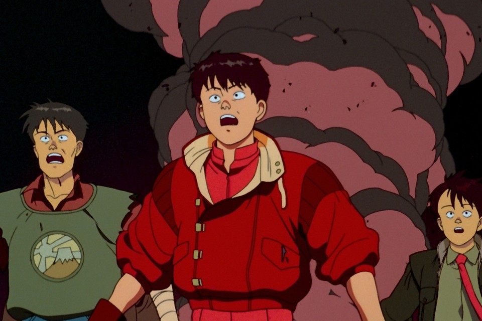 Akira In 4k To Show At U K Imax Locations Hypebeast