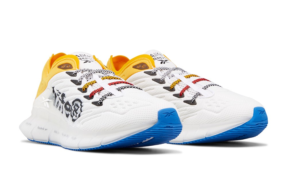 alife reebok zig kinetica black vital blue primal red yellow FZ4642 official release date info photos price store list buying guide