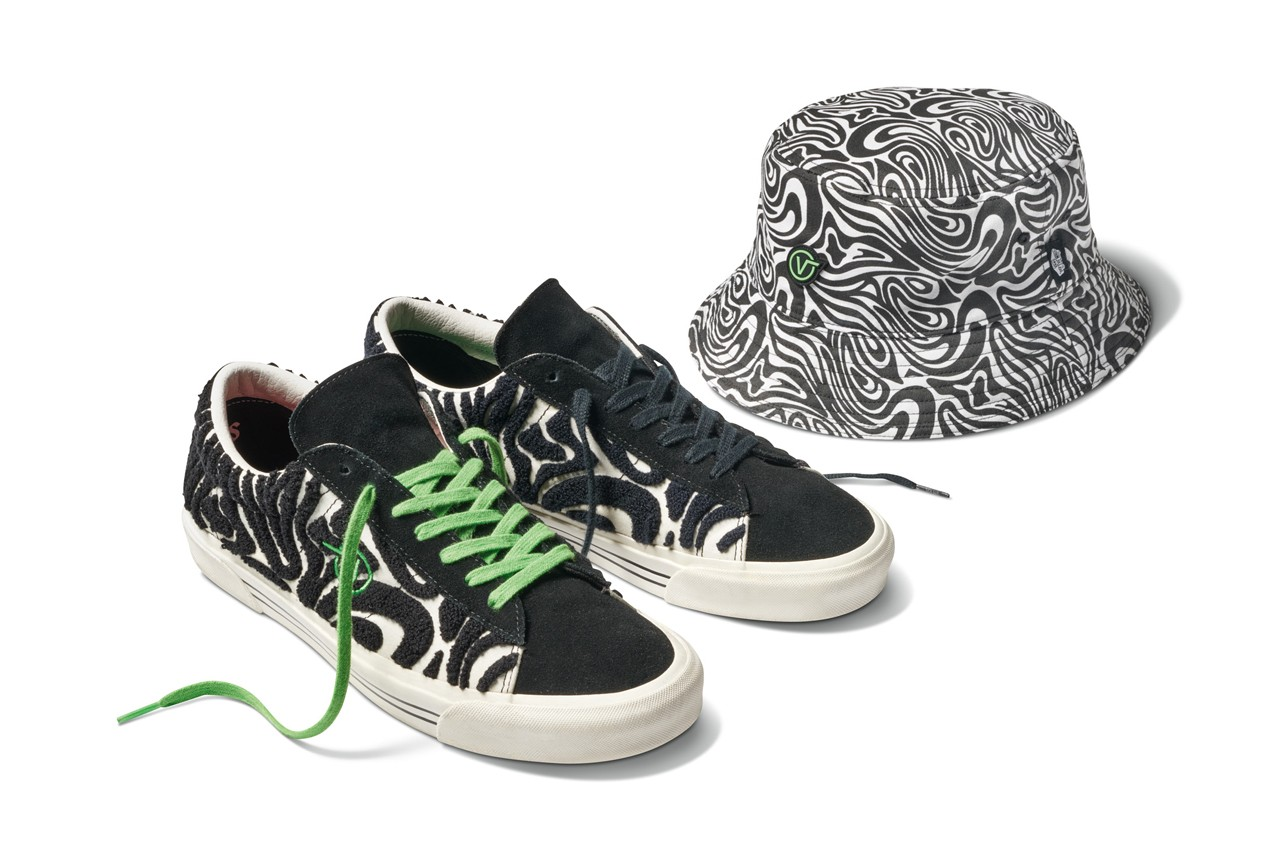 anderson paak vans old skool sid dx bucket hat global music ambassador official release date info photos price store list buying guide