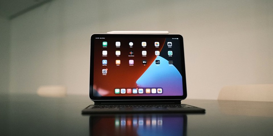 The Apple iPad Air's A14 Bionic Chip Gives It a 40% Performance Boost