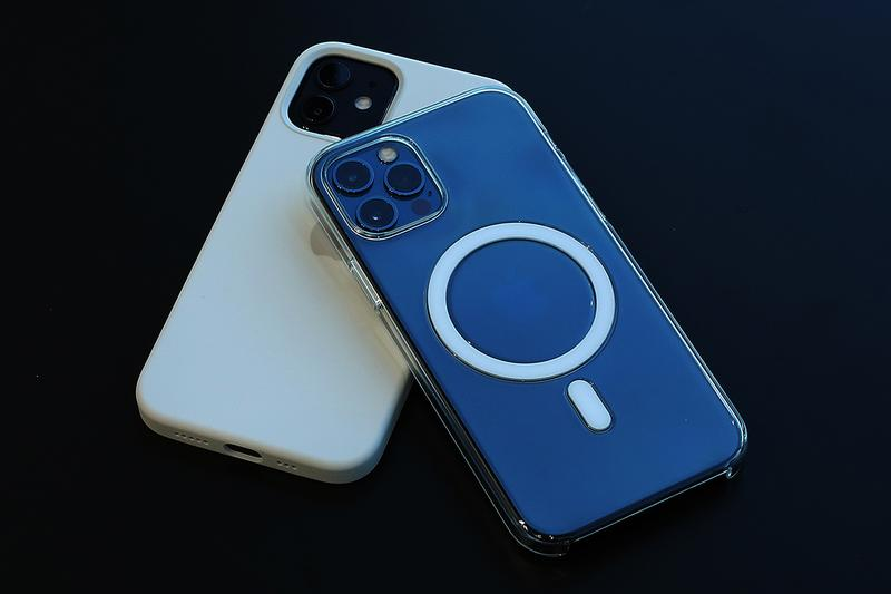 Apple iPhone 12 Closer Look First Hands On Real MagSafe A14 Bionic chip ceramic shield Pre Order Delivery info Buy Price When Where 64 128 256 512 GB Super Retina XDR Display Camera Colors Blue Pro Max Mini