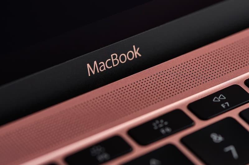 Apple Silicon Mac Macbook Press Conference Rumor