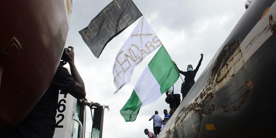 ART X Lagos Postpones Fair Amid Anti-Police Brutality Protests in Nigeria