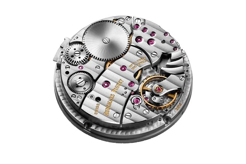 Audemars Piguet Grande Sonnerie Carillon Supersonnerie Code 11.59 watches  Anita Porchet