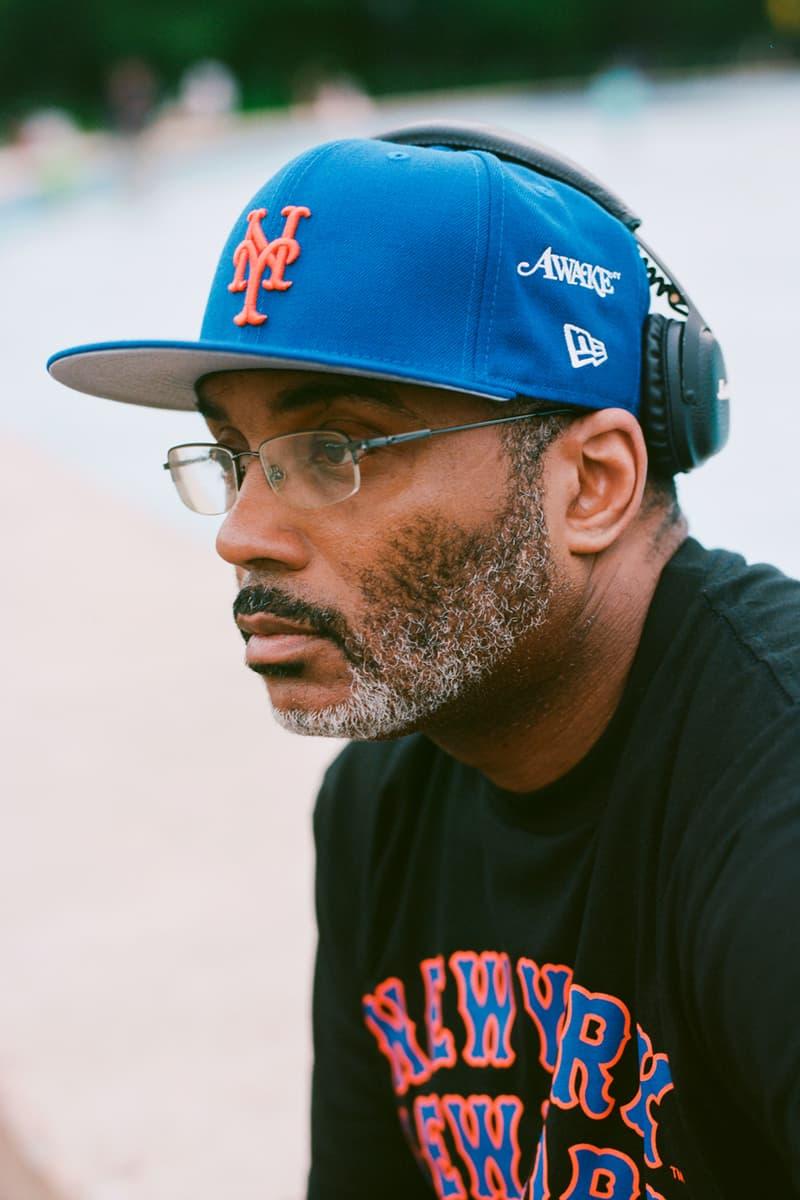 awake ny new era subway series new york yankees mets hats caps