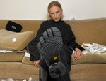 Balenciaga Collaborates With Vibram For 'Toe' Collection